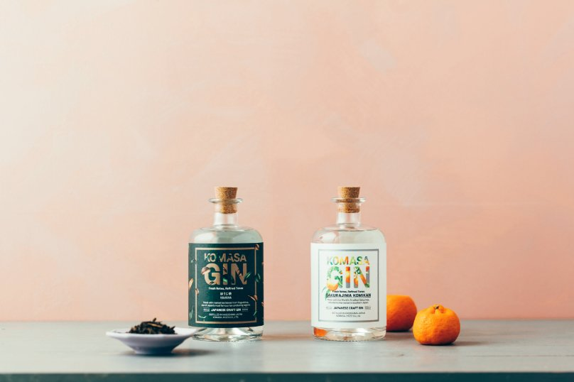 Local flavours driving craft gin innovation among Japanese distilleries