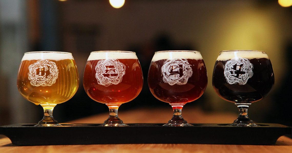 How Korean craft brewery Budnamu is going local to go global