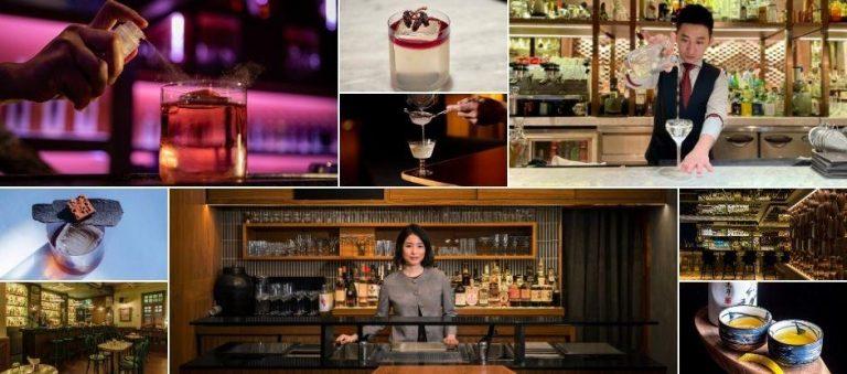 Asias 50 Best Bars