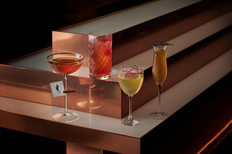 Republic cocktails