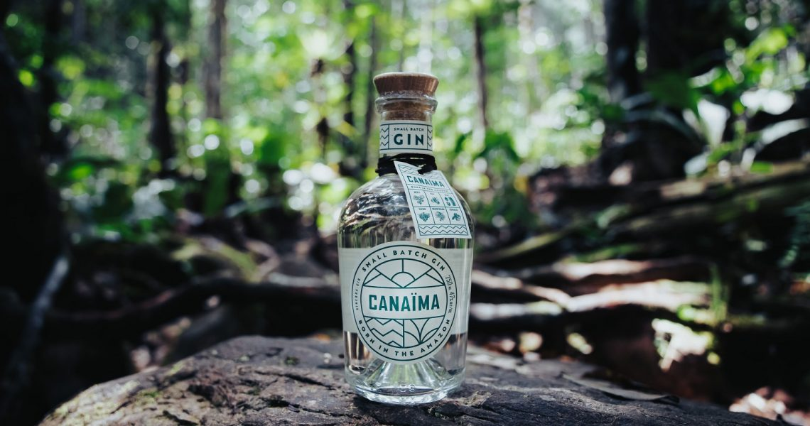 Explore the world through gin this World Gin Day