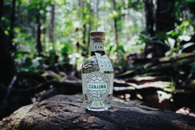 Canaima Venezuela Gin
