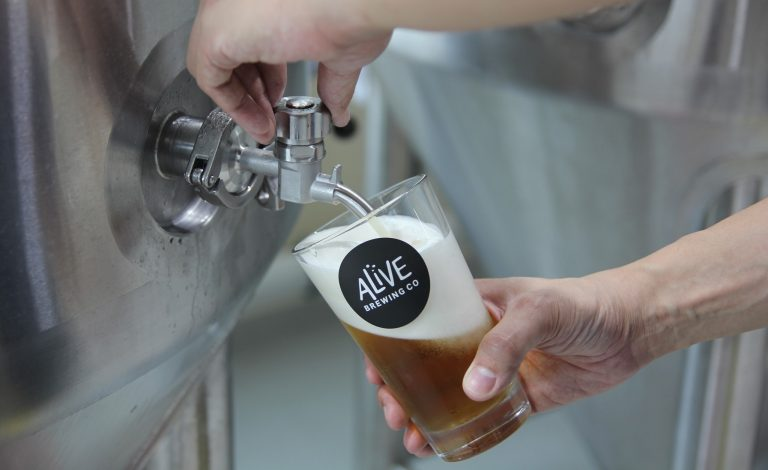 Alive Brewing Co