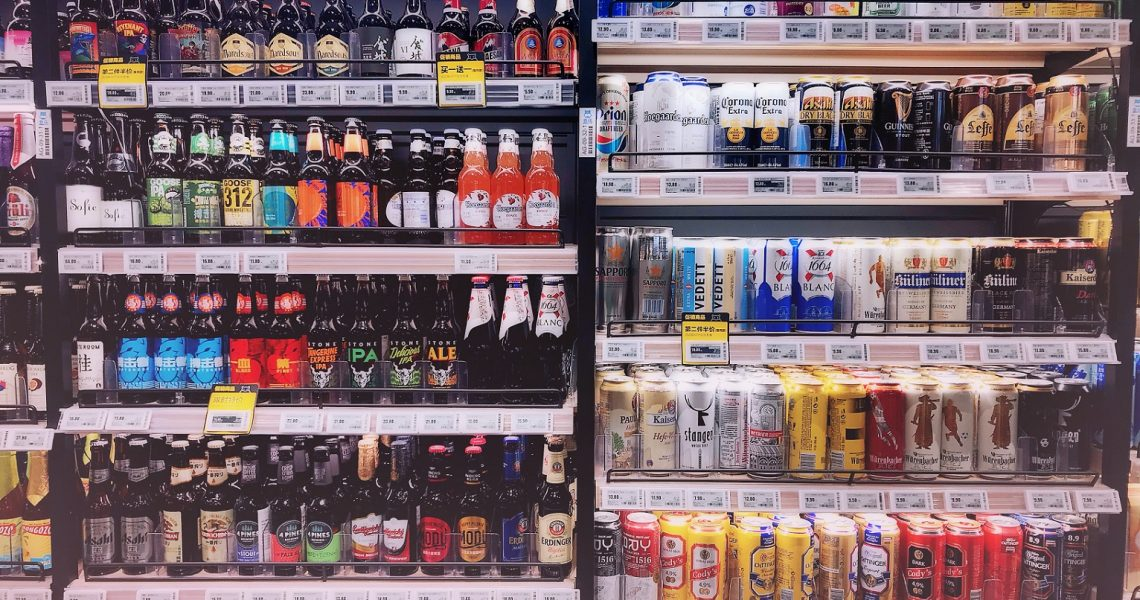 Asia Pacific alcohol industry to return to pre-Covid levels by 2025