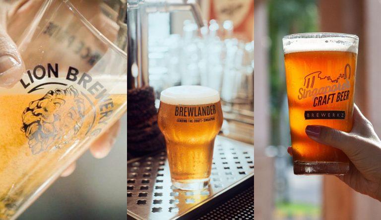 Craft Beer Appreciation Festival