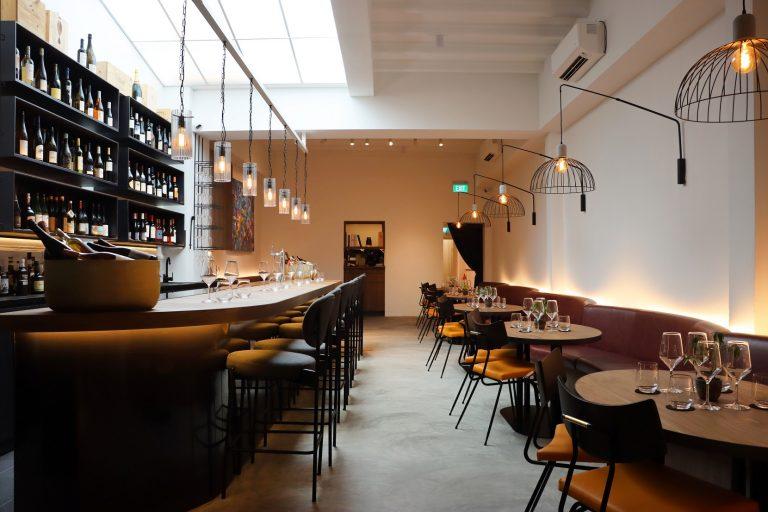 Club Street Wine Room