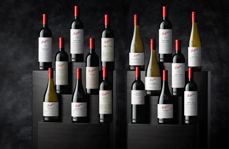 Penfolds 2021 Australia Collection