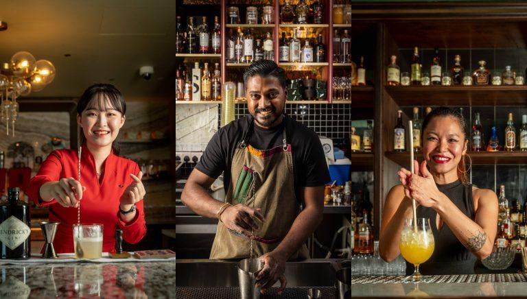 Singapore Cocktail Festival 2021