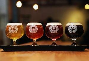 Budnamu Brewery beers