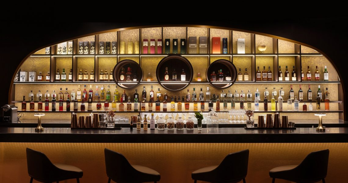 Suit up for a cocktail-fueled escape at new speakeasy bar Taylor Adam